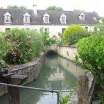 Le Moulin de Gémage - Photo 1