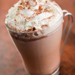 Special Hot Chocolate