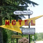 Photo de Motel des Deux Lacs Inc.