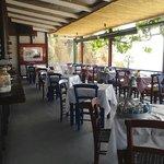 Madame Hortense Restaurant