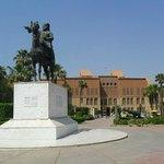 Cairo Military Museum
