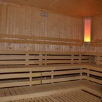 Finish sauna