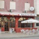 Hotel Nobel Frontage