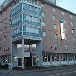 Hotel Europa Halle