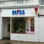 Look out for Bliss on the high street in Sandown