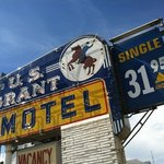 The Infamous US Grant Motel
