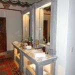 Balcon suite