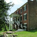Pritchard House