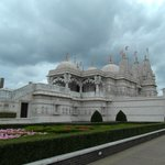 Beautiful Hindu Temple, London NW10
