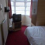 Single room 114