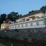 Bootshaus Weißenfels