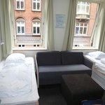 Ydes Hotel Foto