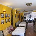 Restaurant @ Residence Dream