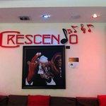 Crescendo Jazz and Blues Lounge