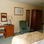 Hotel room 3.