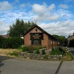 Foto di The Brewers Arms Pub