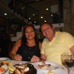 Restaurante A Brasa Porto- Portugal!