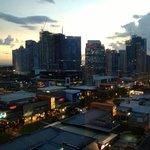 Seda Bonifacio Global City Foto