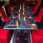 Lal Durbar Restaurant, Hotel Yak n Yeti