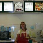 Bull Mtn. Pizza & Deli