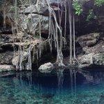 Cenote San Antonio Milix