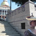 New State House and Guide