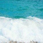 """""""главный"""" пляж"""