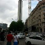 Photo of Grattacielo Pirelli taken with TripAdvisor City Guides