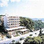 Plaza Vouliagmeni Strand Hotel Foto