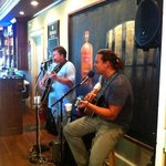 LIVE music on Wednesday & Friday nights!