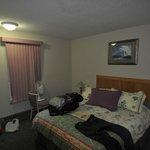 Motel Style Room #27