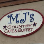 MJ's Country Cafe Photo