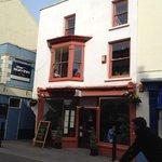 No.25 Cafe, Tenby
