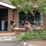Cabin #4 Snug Harbor Resort