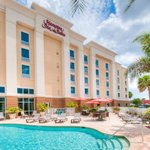 ‪Hampton Inn & Suites Fort Myers - Colonial Blvd‬