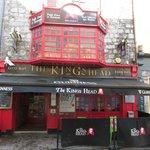 Kngs Head Pub