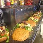 burger factory du NORD :-)