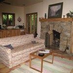 Coveside Living Room