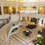 Photo de Vincci Hotel Envia Almeria Wellness & Golf