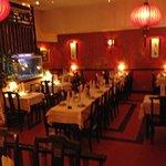 La Pagode , un très bon restaurant vietnamien
