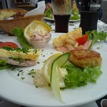 Arnager Rogeri & Restaurant