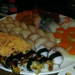 Foto de 7 Nana Japanese Steakhouse