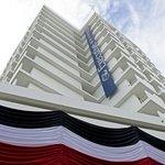 The Executive Hotel Foto