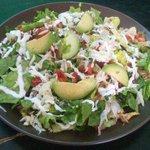 Figueroa's Mexican Salad