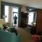 Foto de Hampton Inn & Suites Orange Beach