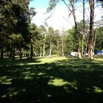 campground view site #53