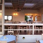 Mythodea Restaurant Naxos