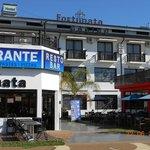 Hotel Casino Fortunata Foto