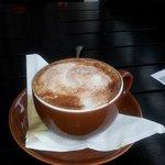 Caffee ONE Cuppacino