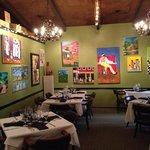 Lebistro...the ART of fine dining